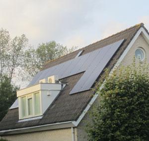 EnergieAnders, zonne-energie op maat. Referentie voor zonnepanelen