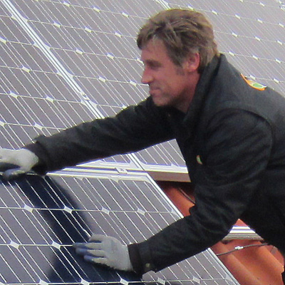 Jack Maas zonnekeur-installateur EnergieAnders