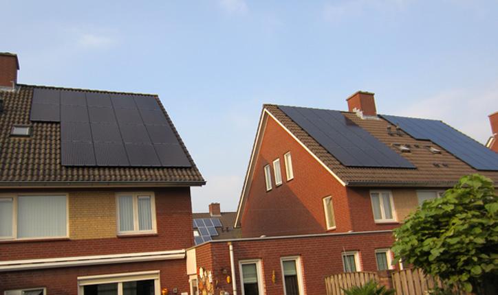 Zonnepanelen EnergieAnders besmettelijk