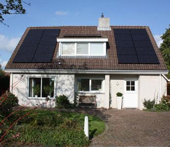 EnergieAnders Zonnekeur-installateur, zonne-energie en meer.