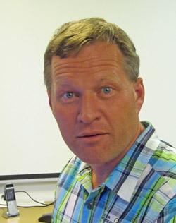 Ron de Waard zonnekeur-adviseur EnergieAnders