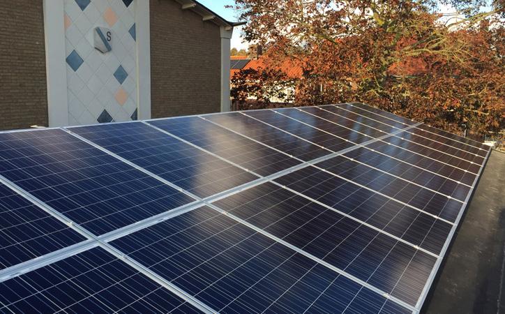 Wil jij zonnepanelen op jouw dak? Doe hier de check